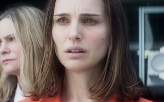 Первый трейлер «Аннигиляция»: фантастический триллер с Натали Портман