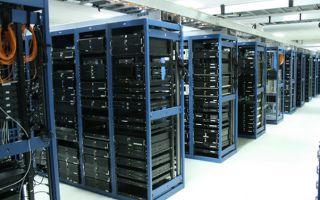 Какой сервер выбрать для компании?