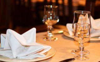 Аварийка-рвс поможет в обслуживании ресторанов