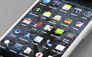 Как выбрать мобильный телефон в средней ценовой категории