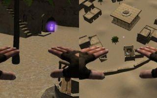 Umoove: гаджетом можно будет управлять при помощи головы и глаз