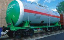 Газовые цистерны – достижение ХХ века