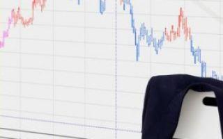 Прогнозирование курсов валют на Forex