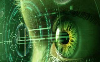 NVIDIA запатентует шлем виртуальной реальности с 6ю камерами