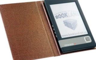 Какую электронную книгу лучше купить
