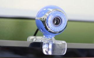 На что способна веб камера: 5 дополнительных функций