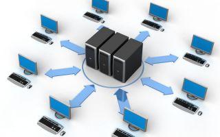 Что такое облачное файлохранилище