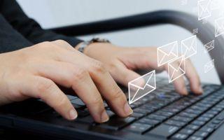 Email рассылки с сервисом Sendpulse