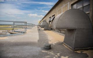 Как проектируют системы промышленной вентиляции