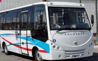 В 2013 году на волжском предприятии будет выпущено 500 автобусов нового типа