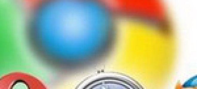 Google Chrome набирает популярность