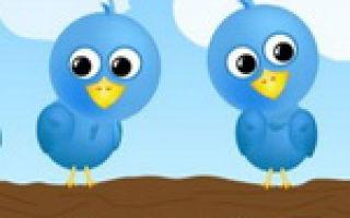 Техподдержка Twitter теперь и на русском