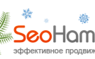 Новые акции от Seohammer