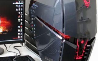 Модернизация (апгрейд) компьютера