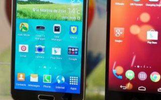 Как должны выглядеть смартфоны высокого класса?