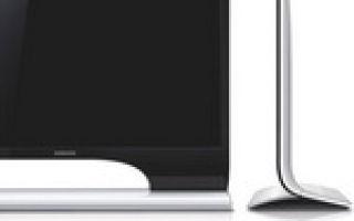 Новые мониторы от Samsung