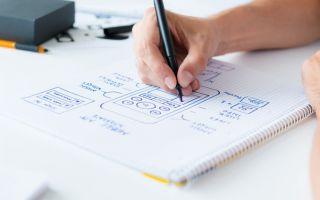 Разработка пользовательских интерфейсов