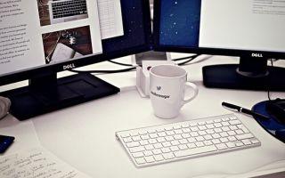 Как выбрать монитор дизайнеру