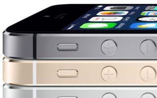 Чем отличается смартфон от айфона