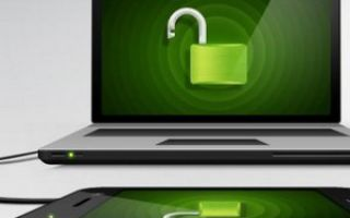 Как разблокировать флешку без пароля