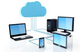 Что такое файловый хостинг