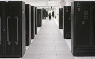 Серверы АйБиЭм
