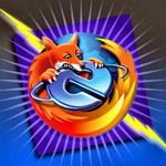 Firefox опередил Internet Explorer