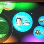 У Windows 8 будет интерфейс из пузырей