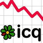 ICQ теряет своих клиентов