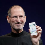 Стив Джобс ушёл в отставку