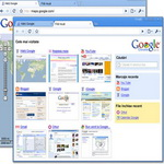 Chrome становится все популярней