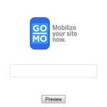 Новый сервис от Google - GOMO
