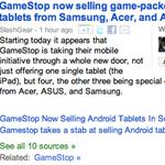 Google News будет ссылаться на авторов из Google+