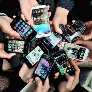 Как развивается рынок смартфонов в 2014 году