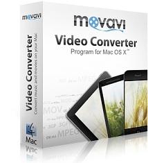 Видео конвертер для MAC