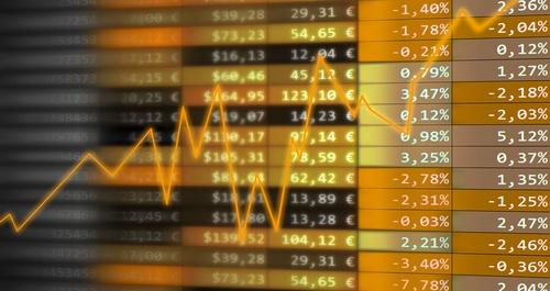 Как отслеживать котировки акций