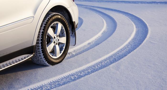 Когда устанавливать зимние шины