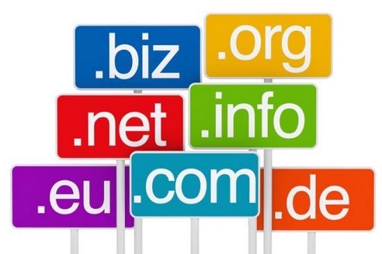 Проверка доменного имени на занятость