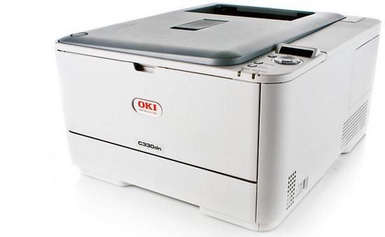 Новые принтеры от OKI Europe