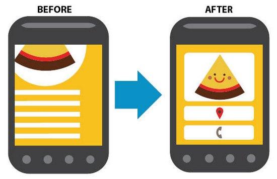 Google запускает фактор дружественности сайтов к мобильным устройствам (mobile friendly)