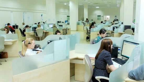 Организация работы call-центра