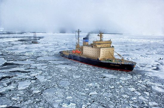 Чем занимается комиссия по развитию Арктики?