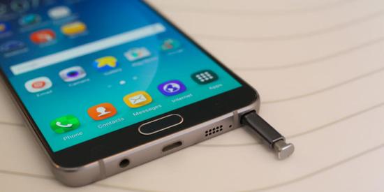Какие проблемы могут быть у Samsung Galaxy Note 5