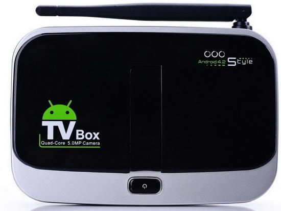 Чем хорош Android TV Box