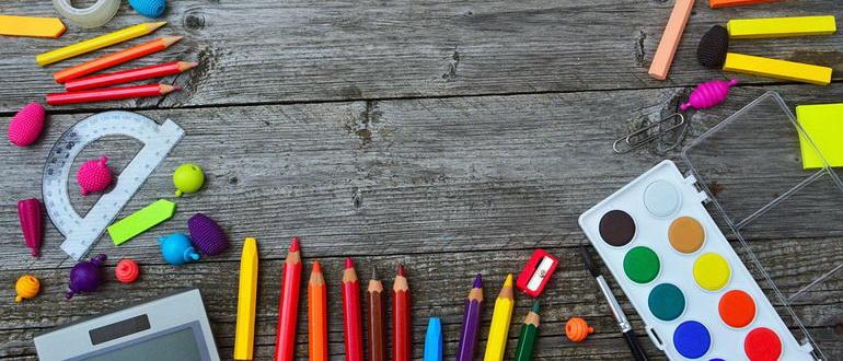 предметы в пятом классе общеобразовательной школы 2019