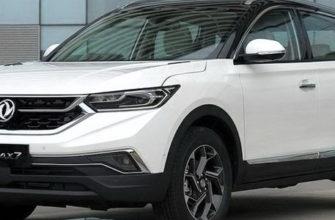 новинки китайских авто 2019 года на российском рынке