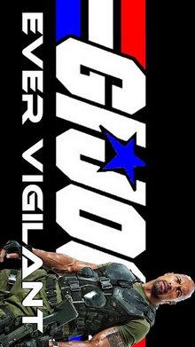 фильм G.I. Joe: Бросок кобры 3 (2020)