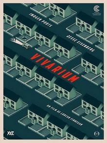 постер к фильму Виварий (2020)