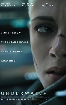фильм Под водой (2019)