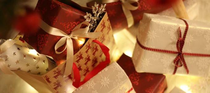 подарки на новый год мужчине